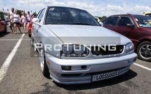 For VW Golf III MK 3 + Vento Front bumper airintake