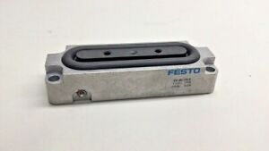 Festo 13291 Clamping Module EV-20/75-5 Casting #253614