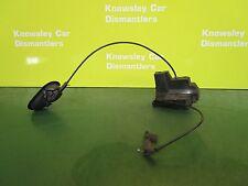 RENAULT CLIO MK3 (05-09) NEAR PASSENGERS SIDE REAR DOOR LOCK MECHANISM & HANDLE