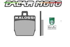 6215058BB MALOSSI PLAQUETTE DE FREIN YAMAHA AEROX 50 2T LC Arrière