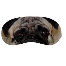 PUG DOG pup puppy Bed Sleeping Eye Mask # 85556737