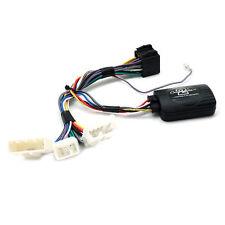 Auto Radio Adapter Lenkrad Adapter Kabel Anschluss TOYOTA Aygo 2G ab 2014