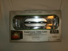 Pure AV by Belk RazorVision Video Cable HDMI Interface Cable / NIB