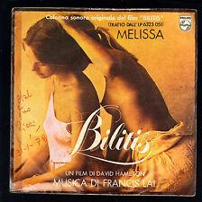 BILITIS - MELISSA # FRANCIS LAI