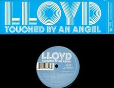 Touched By An Angel - Lloyd (2008, Vinyl NEUF)