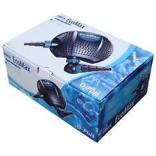 Teichpumpe, Bachlaufpumpe Aquaforte EcoMax 10000 / O-Plus / 85 Watt Filterpumpe