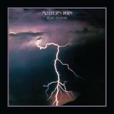 MOTHER'S RUIN - Road To Ruin (NEW*LIM.500 CD*NWOBHM*TYTAN*P.RISK*P.MANTIS)