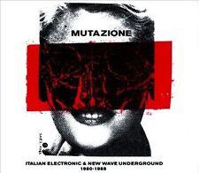 NEW Mutazione (Audio CD)
