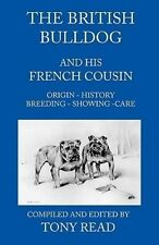 The British Bulldog and His French Cousin by Tony Read 9781443797054