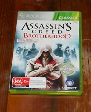 Assassin's Creed Brotherhood Special Edition Classics - Xbox 360