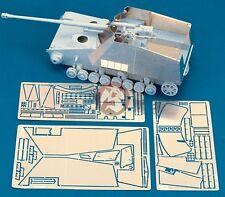 Royal Model 1/35 Sd.Kfz.164 Hornisse - Nashorn Update Set Part 2 (Dragon) 320