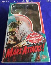 Hot Toys 1/6 Mars Attack! Martian Ambassador MMS108 Japan
