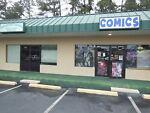 Top Dog Comics LLC