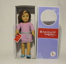 American Girl Doll 39 Blue Eyes, Caramel Blond  Hair  NEW in box Truly Me