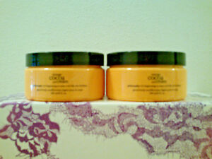 Philosophy Fresh Cream Glazed Body Souffle Duo (16 oz) Brand New