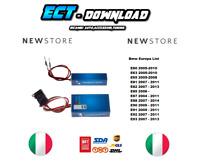 EMULATORE SEDILE BMW E60 E63 E65 E81 E82 E85 E87 E88 E90 E91 E92 E93 EU con Plug