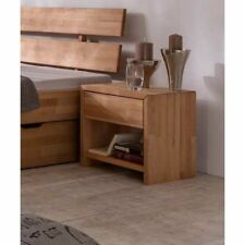 nachttische und konsolen aus buche g nstig kaufen ebay. Black Bedroom Furniture Sets. Home Design Ideas