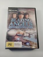 PC Games-Blazing Angels Squadrons of WWII