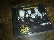 Yu Rock Misija - Za milion godina [kompilacija] (CD)