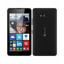 Nokia Lumia 640 Black Smartphone locked on Vodafone Very Good Condition