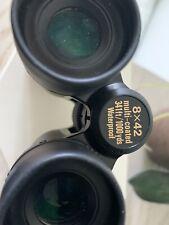 Cabela's 8 X 42 Binoculars Multi Coated 341ft/ 1000Yards WaterProof