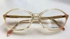 YSL YVES SAINT LAURENT VTG MERCURE Eyeglasses Lunette Brille Occhiali Gafas