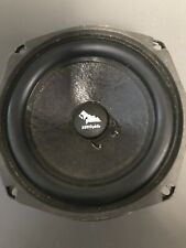 New listing Rockford Fosgate 5 Inch Punch Audiophile Speakers. Qty: 1 Speaker.