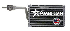 NEW Rear Evaporator for Dodge & Chrysler Minivans 12-14 Replaces 68164489AA