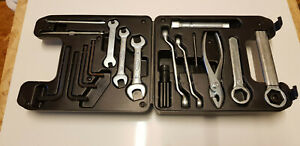 Org.Werkzeugsatz Honda GL 1500