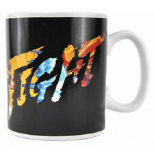 Street Fighter M Bison Heat Changing Mug (BOXED) NEW