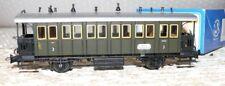 P11 Roco 44825 Personenwagen 3. Klasse DRG 142 mm A/c Wechselstrom