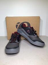 Pearl iZUMi X-ALP Launch Women's Sz US 5.5/EU36.5 Gray Mtn Biking Shoes X23-824