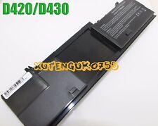 New 6 Cell Battery For Dell Latitude D420 D430 GG386 451-10367 FG442 PG043 JG768