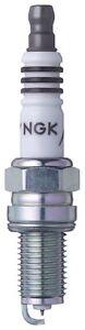 NGK Iridium IX Spark Plug DCPR9EIX fits Ferrari 612 Scaglietti 5.7 (397kw)