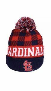 St. Louis Cardinals Beanie - 9/17/2021 SGA - Adult Size