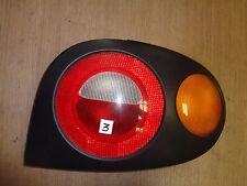 Rückleuchte Rücklicht rechts 7700830098 Renault Megane I Coach (Coupe) Bj.96-99
