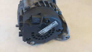GENUINE BMW F Series ALTERNATOR VALEO Generator 12318570673 12318516094