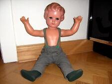 Puppe Kaufhaus Ursel von Schildkröt 64 cm ohne Logo