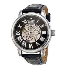 Casual Skeleton Wristwatches