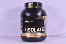 ON Optimum Nutrition Gold Standard 100% Isolate Protein Birthday Cake, 3 lb