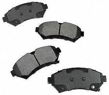 VGX MF699 Frt Semi Met Brake Pads