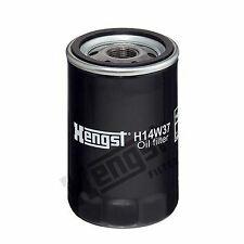 HENGST H14W37 OIL FILTER