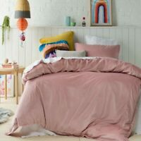 Jiggle & Giggle Girls Pink Doona|Duvet|Quilt Cover Set Single|Double