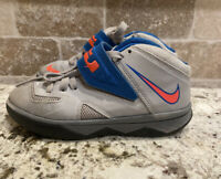 Nike Lebron James Soldier Basketball Shoes 616986-006 Size 13.5c