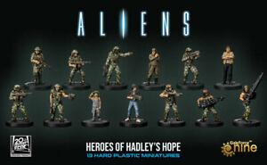 Aliens: Heroes of Hadley's Hope Expansion