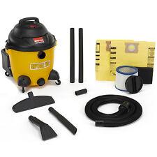 Shop-Vac 10 Gallon 5.0-HP Wet/Dry Drywall Vac