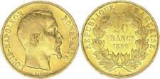 Pièces de monnaie françaises de 20 francs 20 francs à 40 francs sur Napoléon