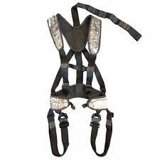 Big Game Treestands The Ironhide Harness Model CR65-V