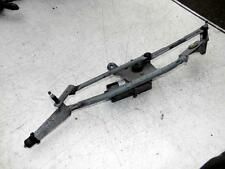 2002 Volvo S60 Wiper Motor With Linkage Front