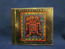 Violet Femmes Add It Up (1981-1993) CD 23 Tracks